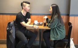 Nỗi sợ hẹn hò của giới trẻ Hàn Quốc