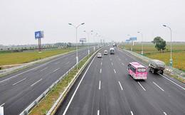 Cao tốc Bắc – Nam: Mức phí cao nhất 3.400 đồng mỗi km với ô tô con