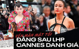 """Vén màn mặt tối đằng sau Cannes danh giá: """"Ngày hội tiền lương"""" của gái mại dâm và cơ hội vàng cho những kẻ vô danh đổi đời"""