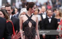 """Bộ Văn hóa: Ngọc Trinh mặc chiếc váy """"như không mặc là điều quá lố"""""""