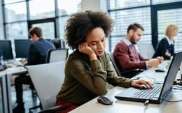 Chỉ ngủ 6 tiếng/ngày sẽ tàn phá não bộ, hủy hoại sự nghiệp của bạn kinh khủng như thế này: Thay đổi hoặc là chết!