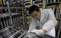 Lệnh cấm của Mỹ đối với Huawei đã cắt đứt gót chân Achilles của ngành công nghệ cao Trung Quốc