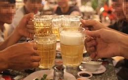 """Hệ lụy từ """"cường quốc"""" rượu bia"""