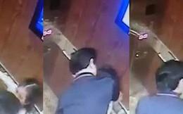 Cáo trạng nhận định thế nào về hành vi dâm ô của ông Nguyễn Hữu Linh?