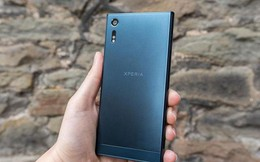 Sony lại phủ nhận việc rút mảng mobile khỏi Việt Nam