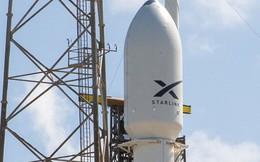 SpaceX phóng thành công 60 vệ tinh đầu tiên của Starlink, dự án cung cấp Internet tốc độ cao cho toàn thế giới