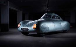 Chiếc Porsche hiếm có thể được bán với giá tới 25 triệu USD