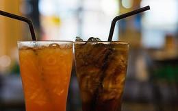 Nhiều người thích loại nước ép này và tưởng rằng rất tốt nhưng uống nhiều lại tăng nguy cơ tử vong sớm, tác hại còn hơn cả soda