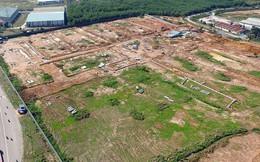 Cuối 2020 có thể khởi công dự án sân bay Long Thành
