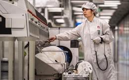 """Doanh số smartphone Huawei có thể """"bốc hơi"""" 1/4 vì lệnh trừng phạt của Mỹ"""