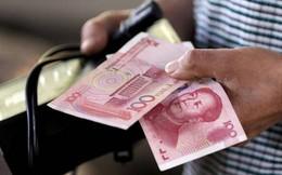 Nhân dân tệ tiếp tục lao dốc, Trung Quốc cảnh báo nhà đầu tư sẽ lỗ lớn nếu bán khống đồng tiền này