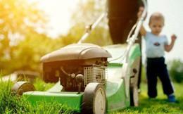 """Kiểu cha mẹ """"máy xén cỏ"""" luôn loại bỏ trở ngại cho con: Mục đích không xấu nhưng hệ lụy khôn lường"""