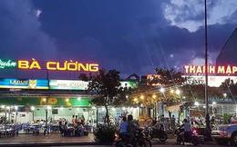 Đà Nẵng sẽ xóa hàng loạt quán hải sản ven biển