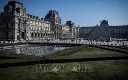 Nhân viên đình công vì 'kiệt sức', bảo tàng Louvre phải đóng cửa