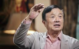 Nhà sáng lập Huawei không muốn Trung Quốc trừng phạt Apple
