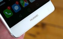 """Hệ điều hành riêng của Huawei sẽ có tên là """"Ark OS"""", không phải """"HongMeng"""""""