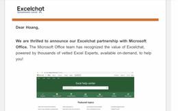 Thực hư việc Microsoft tích hợp sản phẩm của startup Việt Got It vào Office.com