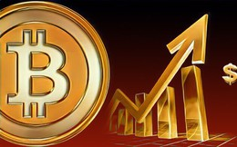 Giá Bitcoin sắp đạt 20.000 USD?