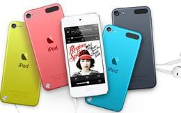 """iPod Touch hồi sinh: Tuổi thơ dữ dội của riêng 9x mà giới trẻ 10x sẽ không bao giờ """"cảm"""" được hết"""