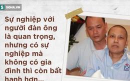 Người đàn ông 7 năm không ra khỏi Hà Nội vì muốn làm điều này cho người vợ bị ung thư