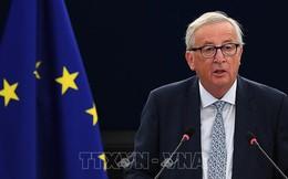 Chủ tịch EC: EU sẽ không đàm phán lại thỏa thuận Brexit