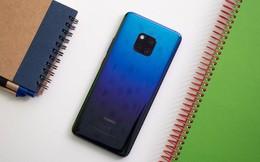 Doanh số bán hàng của Huawei giảm gần 1/3 tại thị trường trọng yếu, sau lệnh cấm của Mỹ