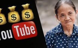 """""""Bà Tân Vlog"""" 1,5 triệu sub vẫn chưa được bật kiếm tiền, vì lý do gì lại có thể như vậy?"""