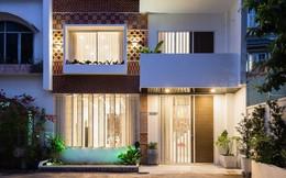 Ngôi nhà phố góc nào cũng có sự khác biệt ở Sài Gòn