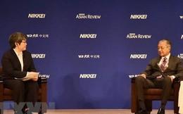 Thủ tướng Malaysia đề xuất châu Á sử dụng đồng tiền chung để giao dịch