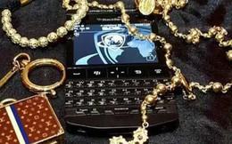 Bán BlackBerry siêu mã hóa cho tội phạm, CEO công ty bị tuyên án 9 năm tù, nộp phạt 80 triệu USD