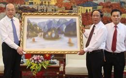 Hải Phòng muốn xây dựng đường sắt tốc độ cao và mở chuyến bay đến Vân Nam, Trung Quốc