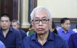 Nguyên Tổng giám đốc Ngân hàng Đông Á: Nếu có kiếp sau xin làm trâu làm ngựa bù đắp lỗi lầm