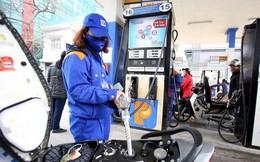 Giá xăng tiếp tục giảm 380 đồng/lít từ hôm nay