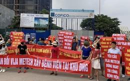 Thủ tướng yêu cầu Hà Nội xử lý phản ánh nguy cơ vỡ quy hoạch các khu đô thị