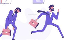 """Bất kể là sếp lớn hay nhân viên quèn, muốn làm việc hiệu quả thì quản lý thời gian thôi chưa đủ: Cuộc sống không có chế độ tự lái, bạn phải tự điều chỉnh """"năng lượng"""" cho hành trình của chính mình"""