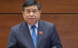 Bộ trưởng Nguyễn Chí Dũng: Ngành Giao thông vẫn nợ 20.000 tỷ đồng mà trong nhiệm kỳ sau, thậm chí là nhiệm kỳ sau nữa cũng chưa giải quyết hết!