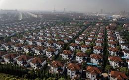 Bên trong ngôi làng giàu nhất Trung Quốc
