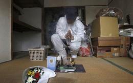Từ nhặt tử thi đến xin lỗi hộ, đây là những nghề nghiệp kỳ quặc chỉ có ở Nhật Bản