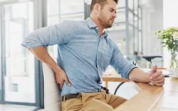 """Ê ẩm cả người vì ngồi ì suốt 8 tiếng trong văn phòng: Hãy thử 6 bài tập """"thần kỳ"""" này, vừa giảm đau lưng, vừa rèn dáng đẹp!"""