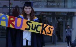 Nữ du học sinh được bồi thường gần 2 tỷ đồng nhờ kiện trường đại học cũ đăng tin tuyển sinh lừa gạt