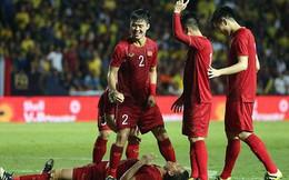 Thay người không ai ngờ, HLV Park Hang-seo đem về chiến thắng vỡ òa