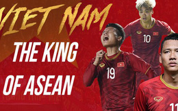 Đánh bại Thái Lan, thường thôi mà, bởi chúng ta là Vua