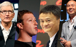 Các CEO công nghệ nổi tiếng theo ngành gì ở đại học?