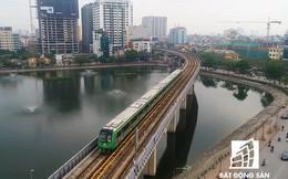 Sau 11 năm xây dựng, hình hài toàn tuyến metro đầu tiên của Việt Nam tại Hà Nội hiện nay như thế nào?