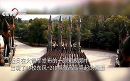 Trung Quốc khoe 'cụm sát thủ diệt tàu sân bay'