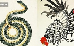 4 cặp con giáp tam hợp: Lấy nhau là ấm êm, làm ăn tấn tới, gia đạo hưng thịnh (P1)