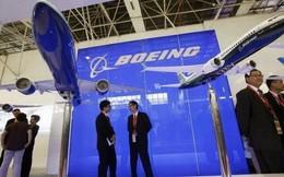 Boeing bán được đơn hàng máy bay lớn kỷ lục cho Trung Quốc bất chấp căng thẳng Mỹ - Trung?