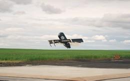 Nhìn kỹ con drone mới này của Amazon đi, không sớm thì muộn nó cũng sẽ phủ kín bầu trời