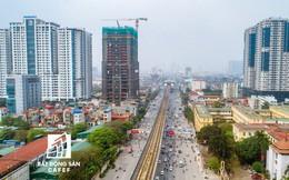 [Video] Toàn cảnh dự án tuyến metro Cát Linh - Hà Đông đã hoàn thành 99% không biết ngày hoạt động