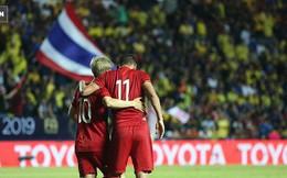 """Báo Thái Lan nói về kịch bản Việt Nam nhận """"trái đắng"""" ở chung kết King's Cup"""